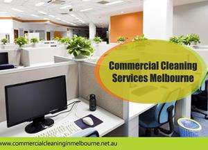 Photos from Commercial Office Cleaning Services Melbourne